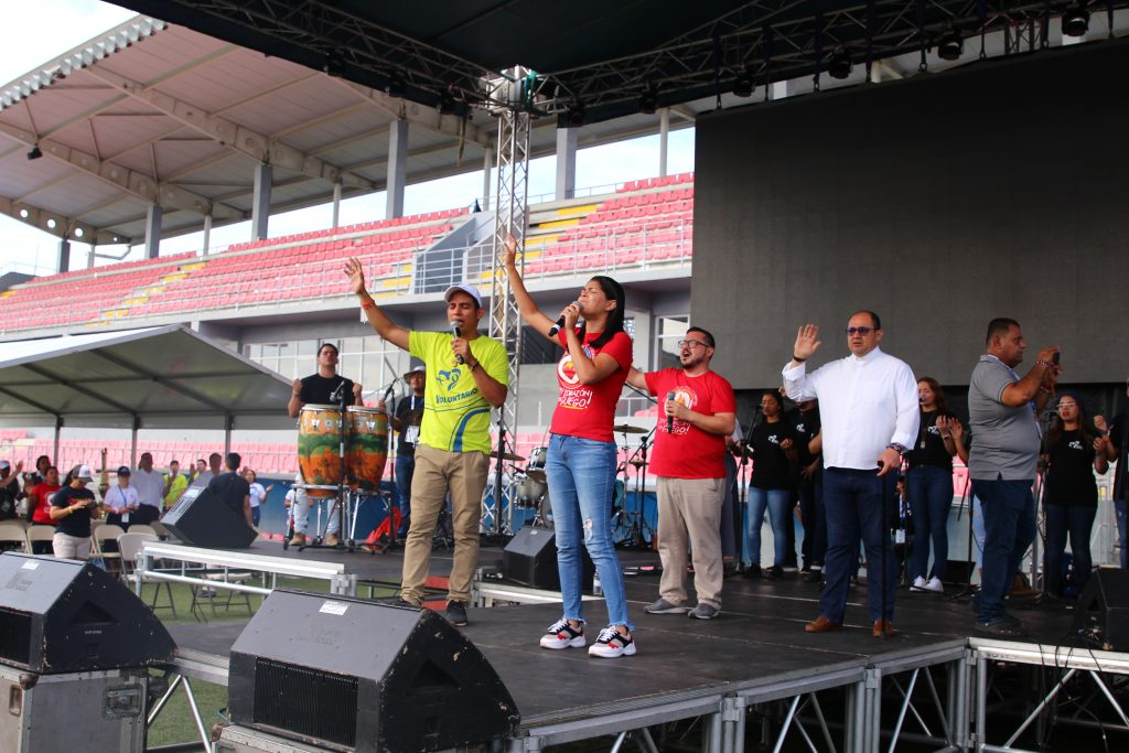 JMJ Panamá 2019 (17)