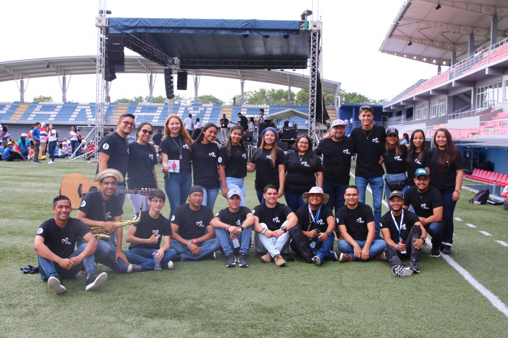 JMJ Panamá 2019 (2)