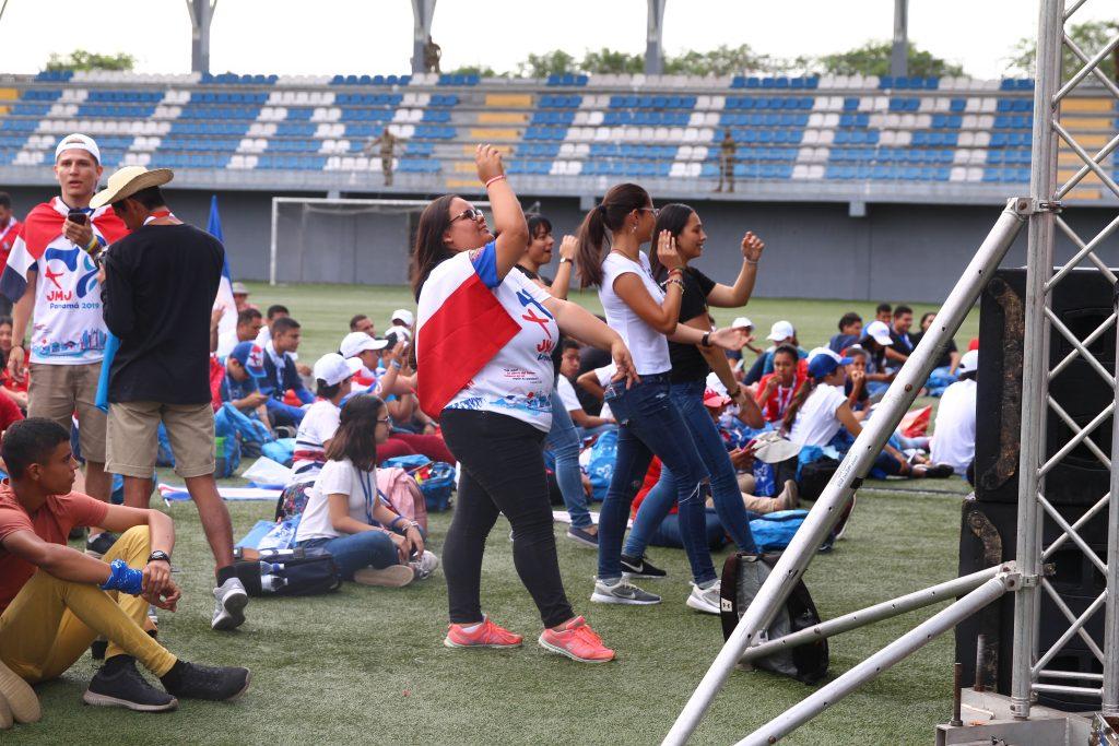JMJ Panamá 2019 (3)