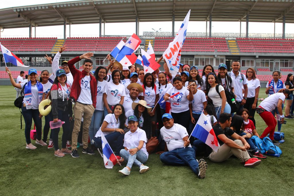 JMJ Panamá 2019 (4)