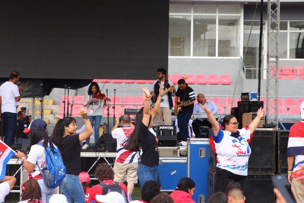 JMJ Panamá 2019 (6)