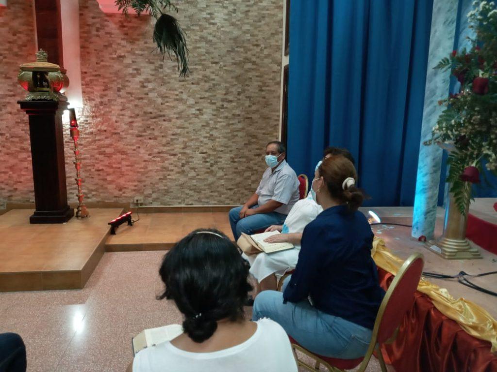 Grupo de Oración María Reina de la Paz (1)