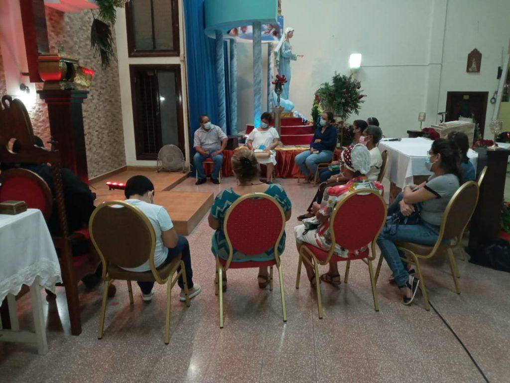 Grupo de Oración María Reina de la Paz (2)
