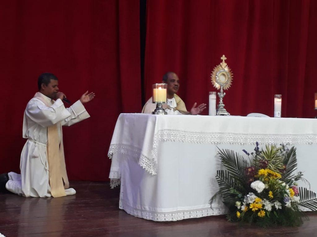 """Retiro Espiritual de Crecimiento, """"El Don de Discernimiento de espíritu (18)"""