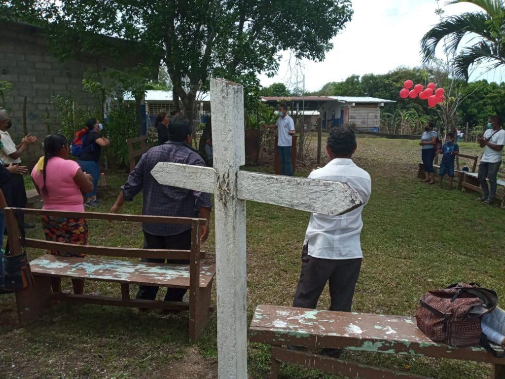Seminario de Iniciacion en las Montañas de Chepo (7)